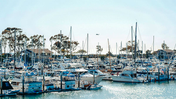 Boating event - Innovative Recreational Programs at Parks